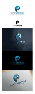 Logo & stationery # 958030 for audioprosthesis store   Expert audition   contest