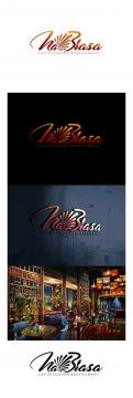 Logo & Huisstijl # 946196 voor Logo en huisstijl ontwerp voor een nieuw fast casual Latin fusion restaurant concept wedstrijd