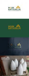 Logo & Huisstijl # 962250 voor Mark Natuurlijk wedstrijd