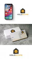 Logo & Huisstijl # 977294 voor Ontwerp een logo en huisstijl voor een Augmented Reality platform wedstrijd