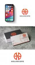 Logo & Huisstijl # 977295 voor Ontwerp een logo en huisstijl voor een Augmented Reality platform wedstrijd