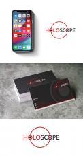 Logo & Huisstijl # 977296 voor Ontwerp een logo en huisstijl voor een Augmented Reality platform wedstrijd