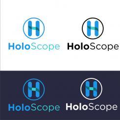 Logo & Huisstijl # 987564 voor Ontwerp een logo en huisstijl voor een Augmented Reality platform wedstrijd