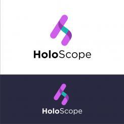 Logo & Huisstijl # 987566 voor Ontwerp een logo en huisstijl voor een Augmented Reality platform wedstrijd