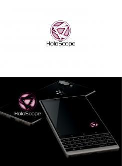 Logo & Huisstijl # 987158 voor Ontwerp een logo en huisstijl voor een Augmented Reality platform wedstrijd
