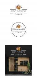 Logo & Huisstijl # 955865 voor Huisstijl voor Broodje  Con Amore   Italiaanse bakkerij  wedstrijd
