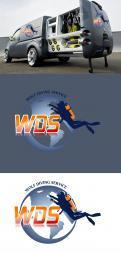 Logo & stationery # 967201 for Design a fresh logo for a new dive company! contest