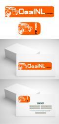 Logo & stationery # 937432 for Logo design voor DealNL  contest