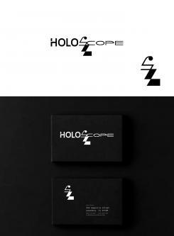 Logo & Huisstijl # 975355 voor Ontwerp een logo en huisstijl voor een Augmented Reality platform wedstrijd