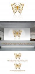 Logo & Huisstijl # 960619 voor Foundation initiatief door een ondernemer voor kansarme meisjes in Colombia wedstrijd
