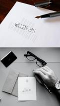 Logo & Huisstijl # 1038779 voor Briefpapier   visitekaart \ e mail afzender wedstrijd