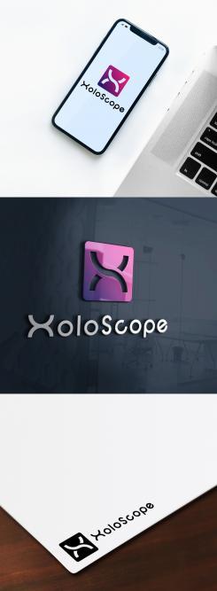 Logo & Huisstijl # 977955 voor Ontwerp een logo en huisstijl voor een Augmented Reality platform wedstrijd