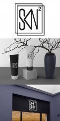 Logo & Huisstijl # 1103367 voor Ontwerp het beeldmerklogo en de huisstijl voor de cosmetische kliniek SKN2 wedstrijd