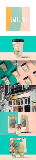 Logo & Huisstijl # 1175008 voor Ontwerp een korte  krachtige en pakkende bedrijfsnaam voor Espressobar! wedstrijd