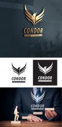 Logo & Huisstijl # 1161266 voor Condor wedstrijd