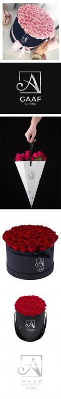 Logo & Huisstijl # 1184253 voor Logo Bloemenwinkel wedstrijd