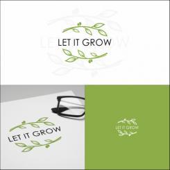Logo & Huisstijl # 1038560 voor Let it grow wedstrijd