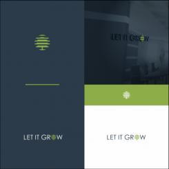 Logo & Huisstijl # 1038561 voor Let it grow wedstrijd