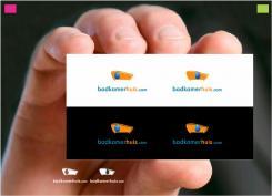 Logo & Huisstijl # 430616 voor Badkamerhuis.com Logo & Huisstijl voor Sanitairwinkel wedstrijd