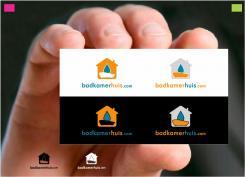 Logo & Huisstijl # 429722 voor Badkamerhuis.com Logo & Huisstijl voor Sanitairwinkel wedstrijd