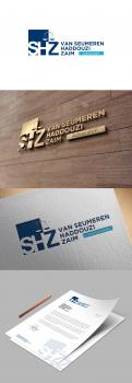 Logo & Huisstijl # 1098602 voor Nieuw Advocaten Kantoor wedstrijd