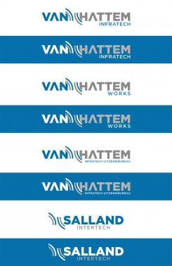 Logo & Huisstijl # 1096118 voor Help ons met een update van ons logo en bijpassende huisstijl! wedstrijd