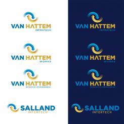 Logo & Huisstijl # 1096124 voor Help ons met een update van ons logo en bijpassende huisstijl! wedstrijd