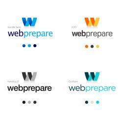 Logo & stationery # 1098561 for Design a catchy new logo for a web design   hosting company contest