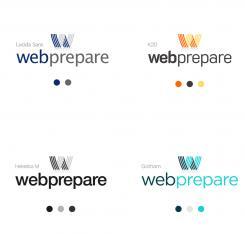 Logo & stationery # 1098562 for Design a catchy new logo for a web design   hosting company contest
