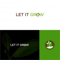 Logo & Huisstijl # 1038594 voor Let it grow wedstrijd