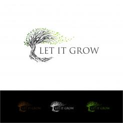 Logo & Huisstijl # 1039015 voor Let it grow wedstrijd