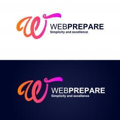Logo & stationery # 1098687 for Design a catchy new logo for a web design   hosting company contest
