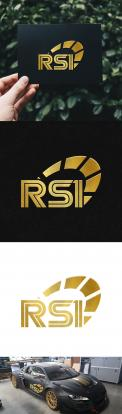 Logo & Huisstijl # 1097486 voor Leuke Logo voor een start up die racewagens verhuurt en taxilaps verkoopt wedstrijd