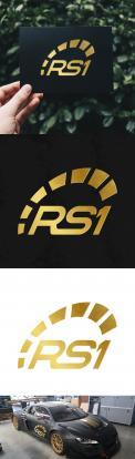 Logo & Huisstijl # 1097487 voor Leuke Logo voor een start up die racewagens verhuurt en taxilaps verkoopt wedstrijd