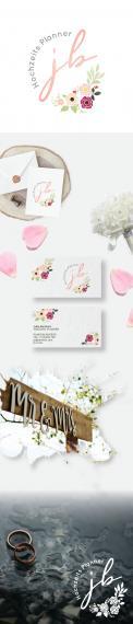 Logo & Corporate design  # 1098144 für Newcomerin Hochzeits  und Eventplanerin  Taufe  Polterabend  Familienfeiern     Wettbewerb