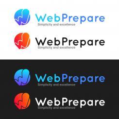 Logo & stationery # 1098659 for Design a catchy new logo for a web design   hosting company contest