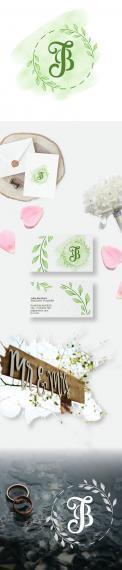 Logo & Corporate design  # 1098161 für Newcomerin Hochzeits  und Eventplanerin  Taufe  Polterabend  Familienfeiern     Wettbewerb