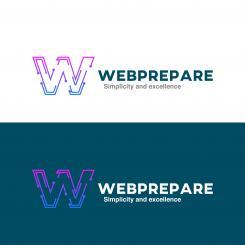 Logo & stationery # 1098676 for Design a catchy new logo for a web design   hosting company contest