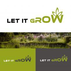 Logo & Huisstijl # 1039100 voor Let it grow wedstrijd
