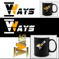 Logo & Huisstijl # 1013759 voor Five Ways Coffee Roastery and Cafe wedstrijd