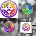 Logo & Huisstijl # 1037471 voor Treesgivepeace wedstrijd