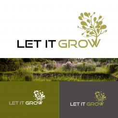 Logo & Huisstijl # 1038884 voor Let it grow wedstrijd