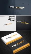 Logo & Huisstijl # 1023913 voor Startup company in horeca apparatuur  denk aan grills  friteuses  panini grills  softijsmachines  deegmachines  RVS werktafels  wedstrijd