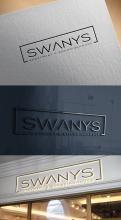 Logo & Corp. Design  # 1049456 für SWANYS Apartments   Boarding Wettbewerb