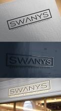 Logo & Corp. Design  # 1049460 für SWANYS Apartments   Boarding Wettbewerb