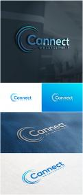 Logo & stationery # 1210859 for Rebranding the look of our 10 years old company Cannect contest