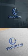 Logo & stationery # 1208989 for Logo and businesscard contest