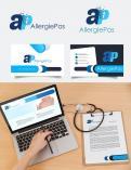 Logo & Huisstijl # 942424 voor Ontwerp een logo en huisstijl voor AllergiePas voor patienten wedstrijd