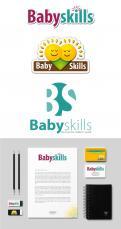 Logo & Huisstijl # 281910 voor 'Babyskills' zoekt logo en huisstijl! wedstrijd