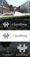 Logo & Huisstijl # 1158499 voor Logo en huisstijl voor  zicht locatie  De Hoofdweg  wedstrijd